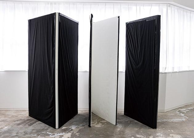 大阪のレンタルフォトスタジオ「UTSUBO STUDIO 3」のカポック 3台